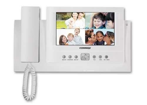 Монитор Commax CDV-71BQ видеодомофона
