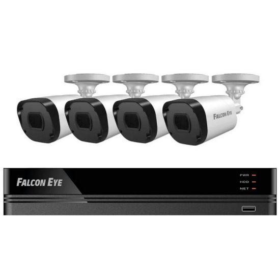 Комплект Falcon Eye FE-2104MHD KIT SMART видеонаблюдения