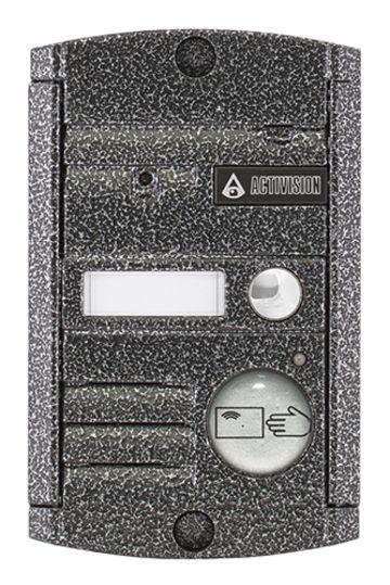 Панель Activision AVP-451 Proxy PAL вызывная для видеодомофона