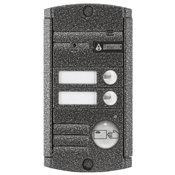 Панель Activision AVP-452 Proxy PAL (медь, антик) вызывная для видеодомофона
