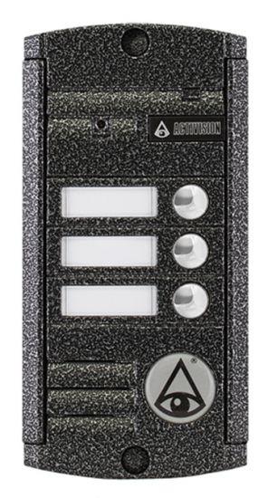 Панель Activision AVP-453 PAL вызывная для видеодомофона