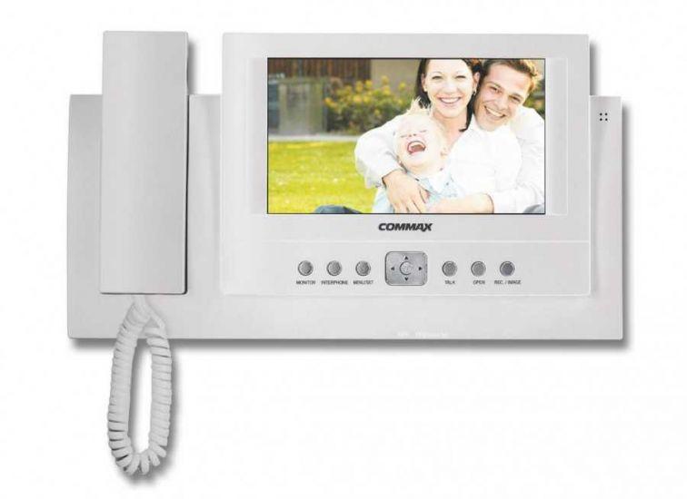Монитор Commax CAV-72B видеодомофона