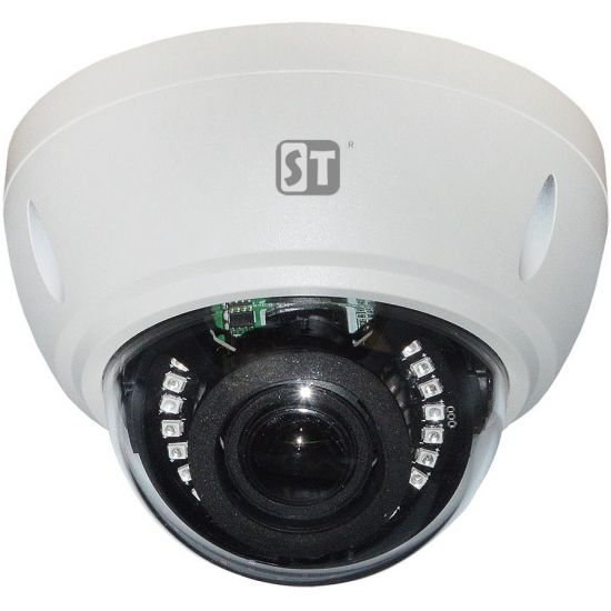 Cетевая видеокамера ST-175 IP HOME H.265  (2,8-12mm)