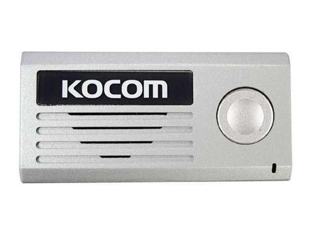 Панель Kocom KC-MD10 вызывная