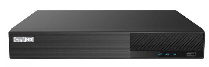 Видеорегистратор цифровой CTV-HD9408 HP Plus