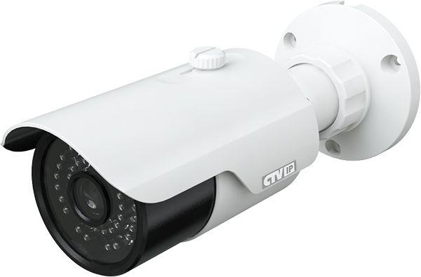 Цилиндрическая IP видеокамера CTV-IPB4036 FLA