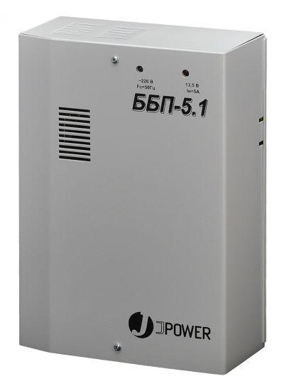 Блок бесперебойного питания J-Power ББП-5.1