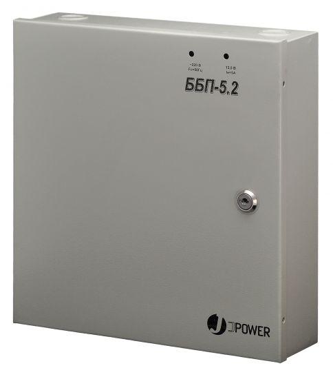 Блок бесперебойного питания J-Power ББП-5.2