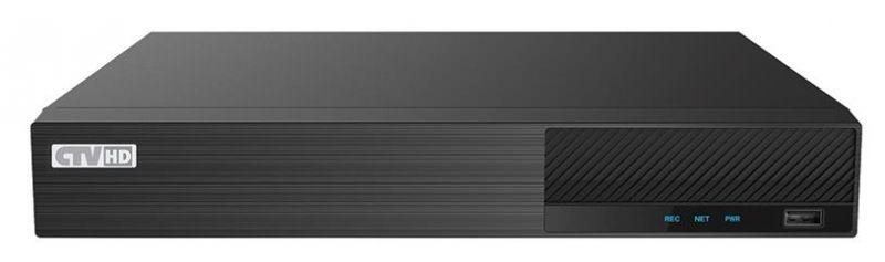 Видеорегистратор цифровой CTV-HD9504 HP