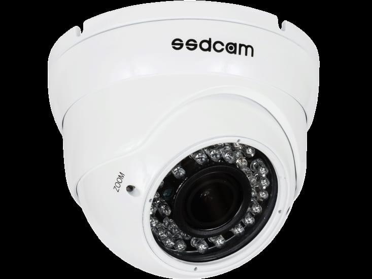 Камера Ssdcam IP-776 видеонаблюдения