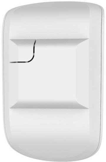 Комбинированный датчик движения и разбития Ajax CombiProtect White