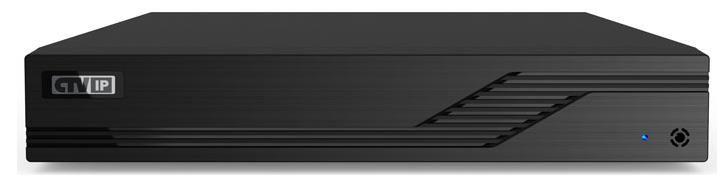 Видеорегистратор IP CTV-IPR3108 SEP