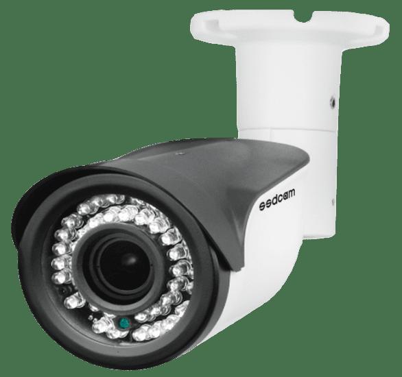Камера Ssdcam IP-140 видеонаблюдения