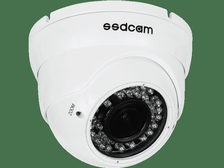 Камера Ssdcam IP-716M видеонаблюдения