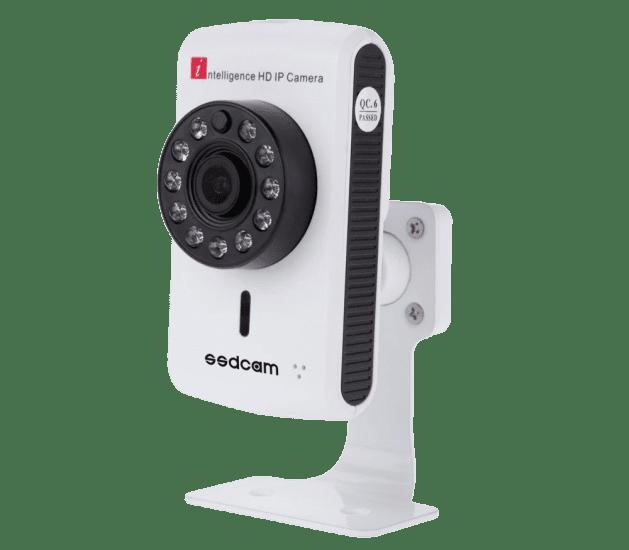 Камера Ssdcam IP-223W видеонаблюдения