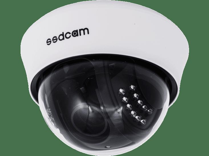 Камера Ssdcam AH-462 видеонаблюдения