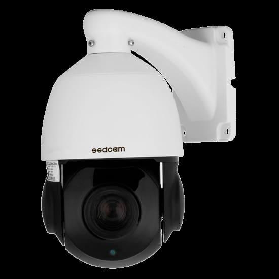 Камера Ssdcam IP-923 PTZ видеонаблюдения