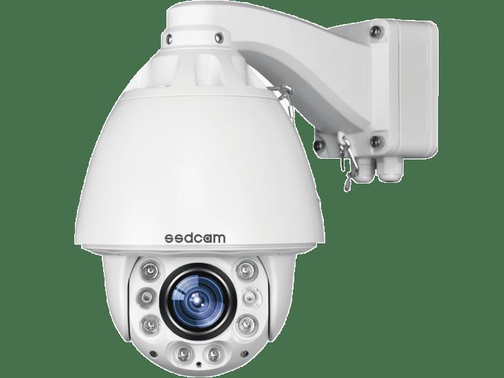 Камера Ssdcam AH-SD8218 PTZ видеонаблюдения