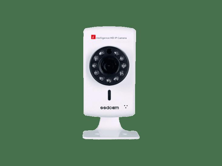 Камера Ssdcam IP-222W видеонаблюдения