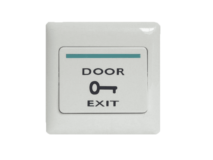 Кнопка выхода Ssdcam KVP-1