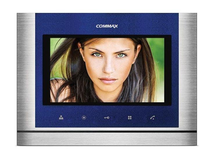 Монитор Commax CDV-70M видеодомофона