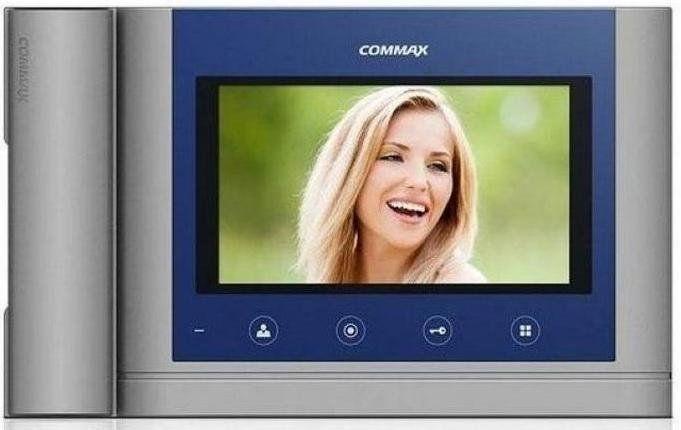 Монитор CDV-70MH Metalo видеодомофона