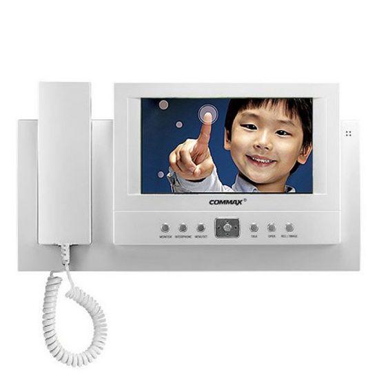 Монитор Commax CAV-71B видеодомофона