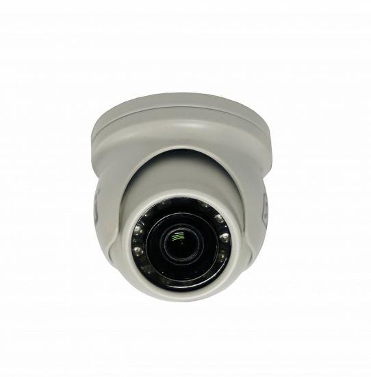 Купольная видеокамера ST-2011 (3,6mm)