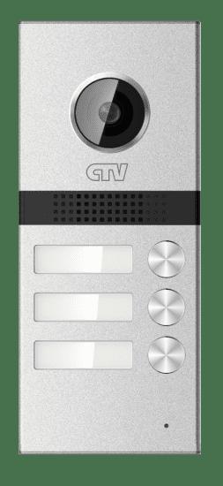 Панель CTV-D3MULTI вызывная для видеодомофона