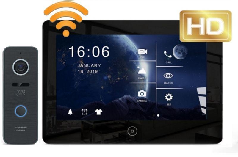 Комплект JVS GRANT HD Wi-Fi видеодомофона