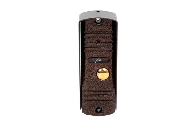 Комплект Fox FX-HVD70M-KIT V2 (Топаз) видеодомофона
