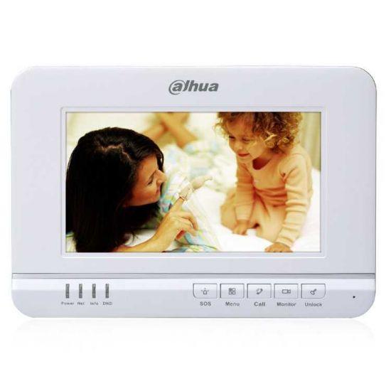Монитор видеодомофона Dahua DH-VTH1520A