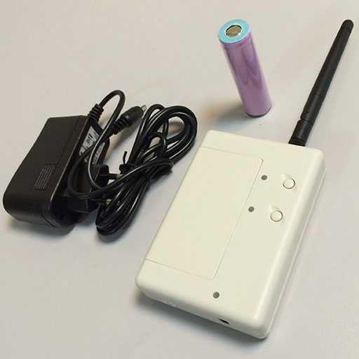 Переадресатор GSM-R1