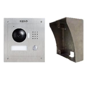 Вызывная панель для видеодомофона Keno KN-PA2000M