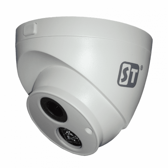 Видеокамера ST-171 M IP Home POE (3,6mm)