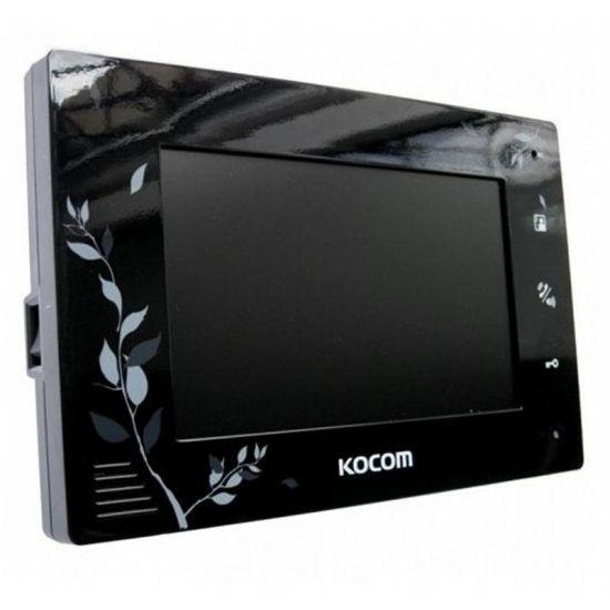 Монитор Kocom KCV-A374LE видеодомофона