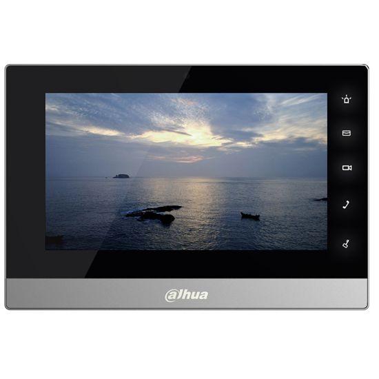 Монитор Dahua DHI-VTH1510CH видеодомофона