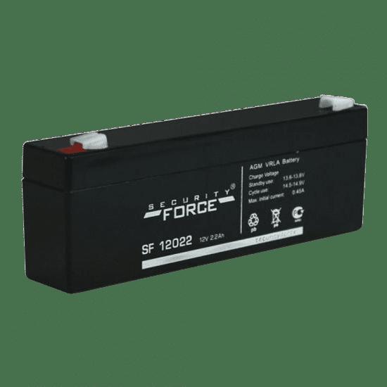 Аккумулятор SF 12022
