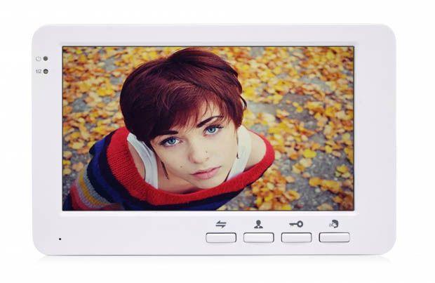 Монитор AltCam VDP73 видеодомофона