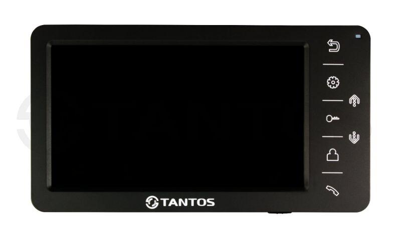 Монитор видеодомофона TANTOS AMELIE (BLACK) HD