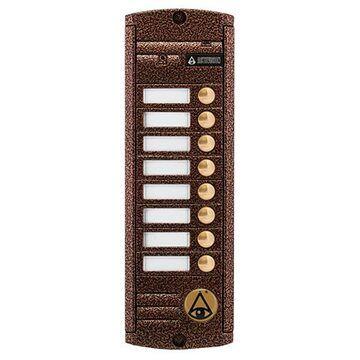 Панель Activision AVP-458 PAL вызывная для видеодомофона