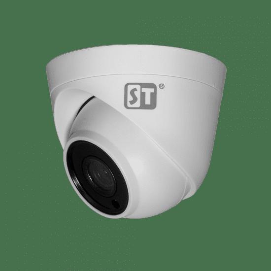 Видеокамера ST-S2542 Light POE (2,8)
