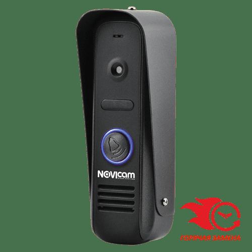 Панель Novicam MASK вызывная для видеодомофона