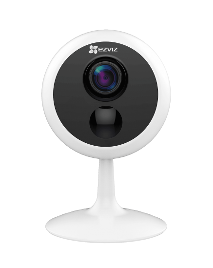 Камера EZVIZ C1C PIR (WiFi) видеонаблюдения