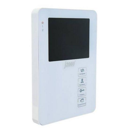 Монитор J2000-DF-Диана видеодомофона