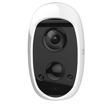 Камера EZVIZ C3A (WiFi) + Базовая станция WLB видеонаблюдения