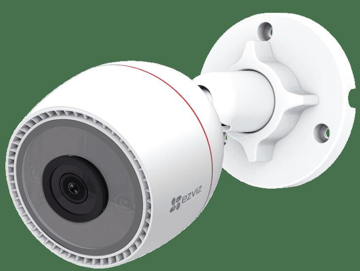 Камера EZVIZ C3T (WiFi) видеонаблюдения