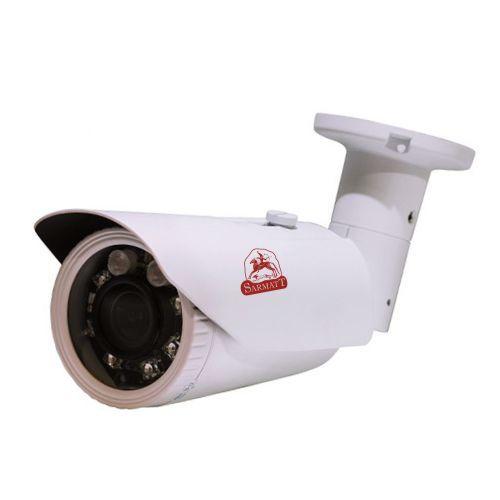 Видеокамера SARMATT SR-N500V2812IRH уличная гибридная