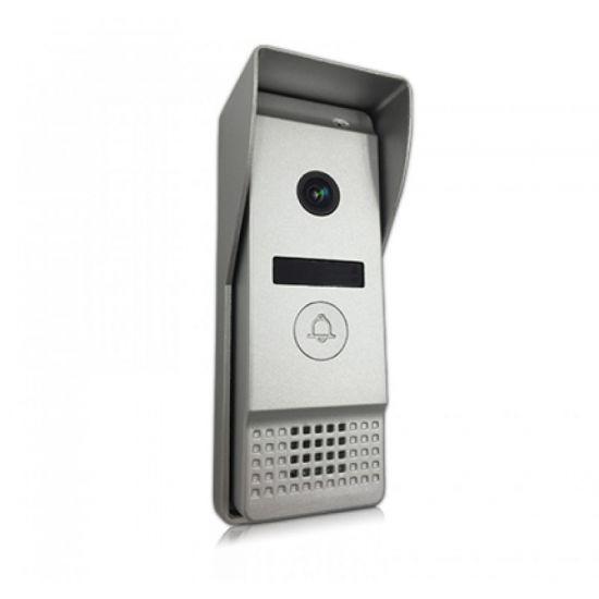 Вызывная панель для видеодомофона J200-DF-АГАТ MHD