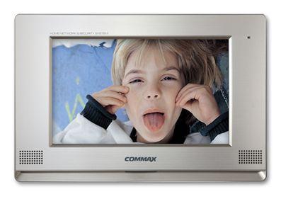 Монитор Commax CDV-1020AQ видеодомофона